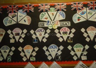 Некотрые из внеклассных занятий в Woldingham School