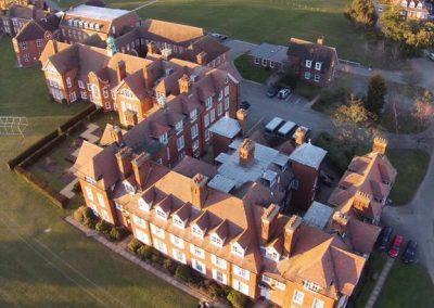 St Felix School