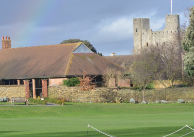 King's Rochester School