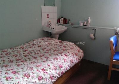 Комната в общежитии St Edmunds Canterbury