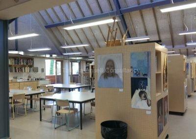 Департамент искусства Bedales School