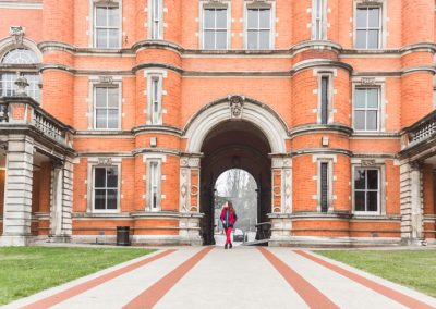 Royal Holloway University — Foundation Year Arts and Social Sciences