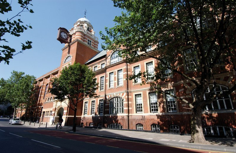 City University of London — Foundation Certificate Science and Engineering