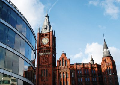 University of Liverpool — Foundation Certificate Business, Law and Social Sciences