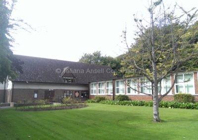 Учебный корпус иностранных языков Dover College