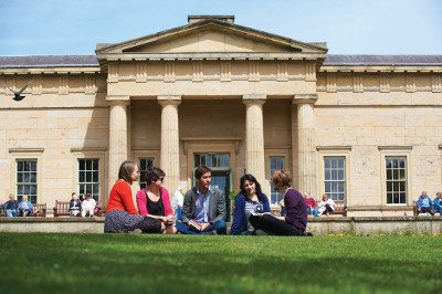 University of York — Foundation Certificate Business, Law and Social Sciences