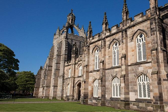 University of Aberdeen — Foundation Certificate Petroleum Engineering