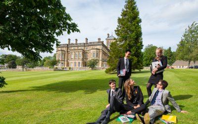 Как подготовиться к обучению в британской школе?
