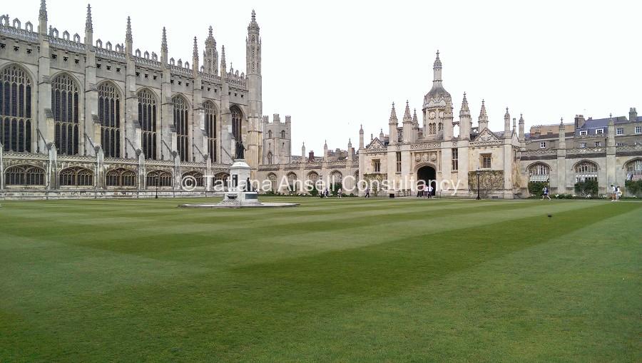 Можно ли учиться в Великобритании с невысоким уровнем английского?