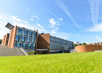 University of Sussex — Foundation Science and Engineering