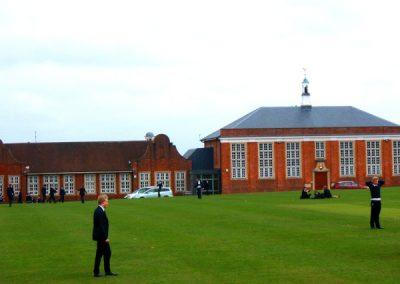 Летний академический лагерь 10-12 лет в Wellington School