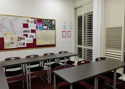 Kensington Park School Classroom 1
