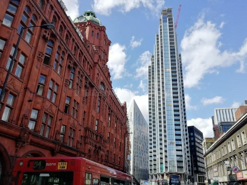 10 лучших университетских городов находятся в Великобритании