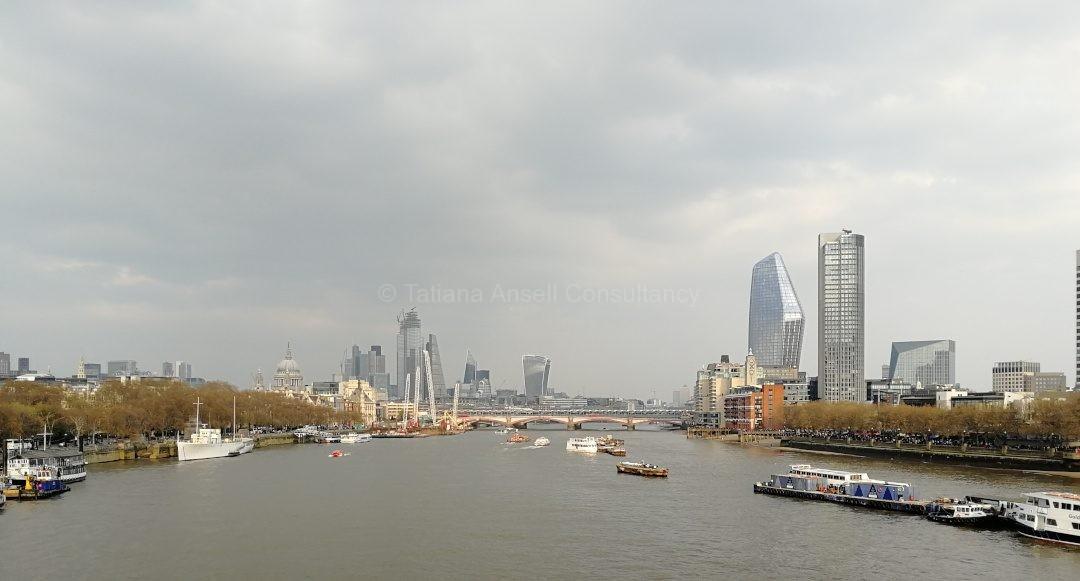 Великобритания вводит новые визы для стартапов