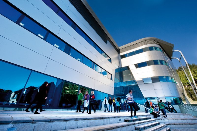University of Brighton — Foundation Certificate Business, Hospitality, Tourism and Social Sciences