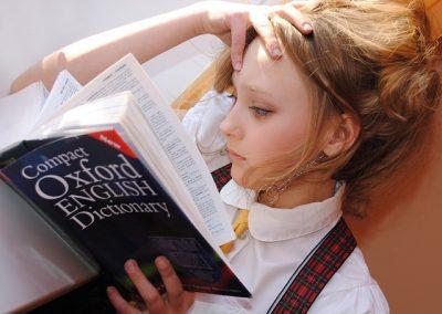 Круглогодичная индивидуальная программа обучения школьным предметам на дому у преподавателя (13-17 лет)