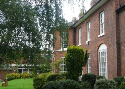 Shrewsbury Colleges Group - кампус Уелш Бридж