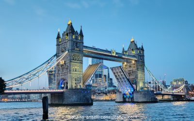 На что можно рассчитывать после обучения в Англии?