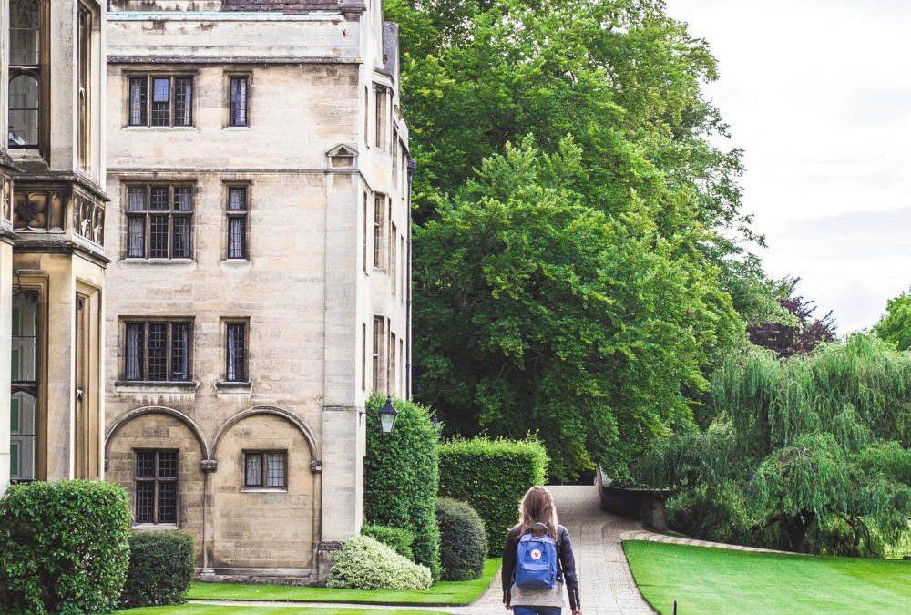 Учебная виза в Великобританию? Легко!