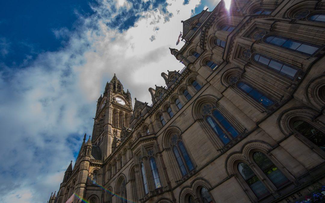 Манчестерский университет — один из самых известных в мире