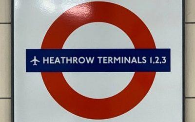 Новые правила для прибывающих в Великобританию