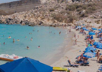 Летний лагерь английского языка на Мальте, 12-18 лет
