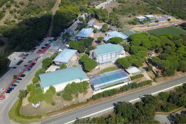 Летний лагерь английского языка и спорта в Испании для детей от 8 до 17 лет