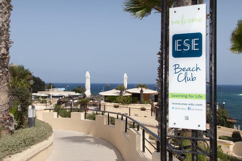 Летний лагерь английского на Мальте, 11-17 лет