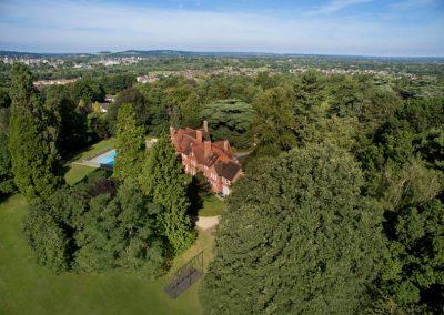 Rye St Antony School, Оксфорд