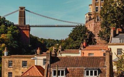 Бристольский университет — один из топовых вузов в мире